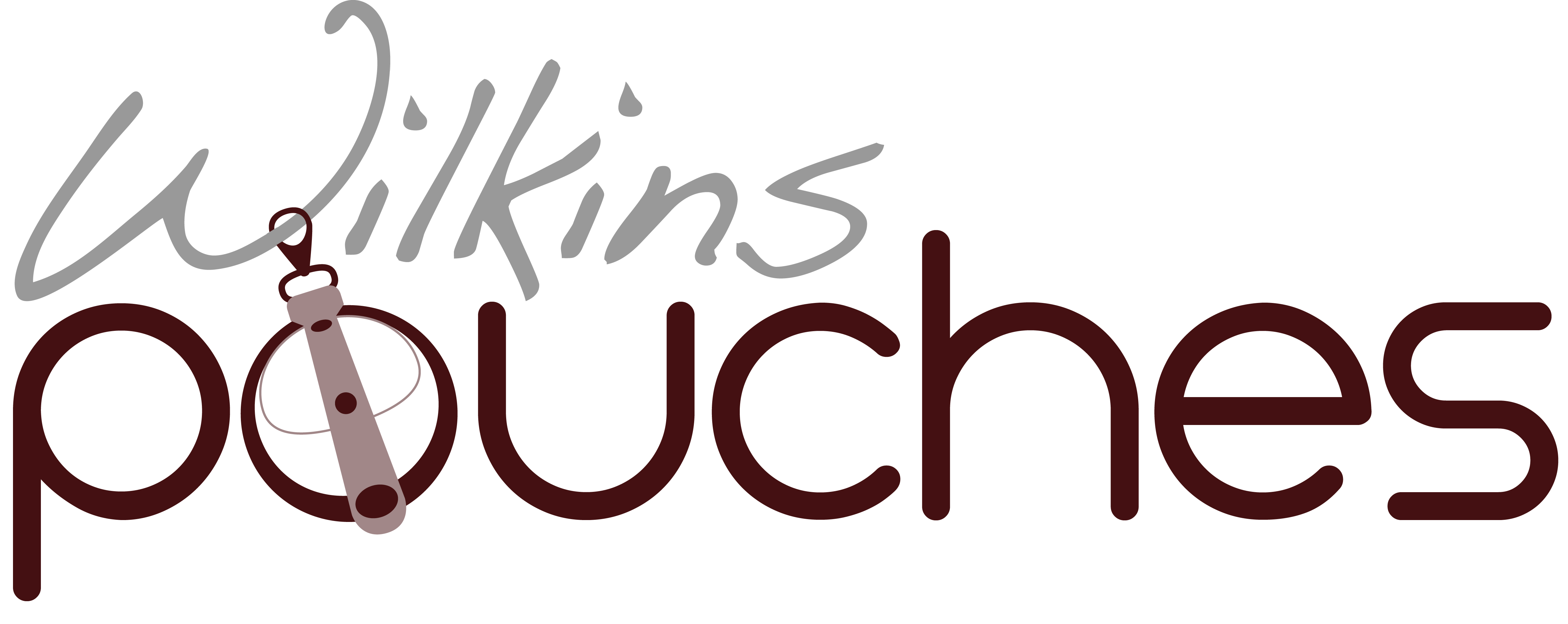 Download Wilkins Pouches logo